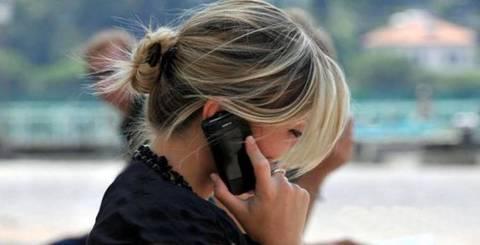 L'uso del telefonino è pericoloso