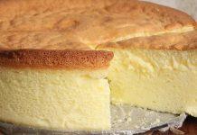 Cheesecake spumoso, la ricetta del momento con soli 3 ingredienti