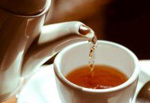 Come si fa il tè più buono? Attenzione al tipo di acqua che usi