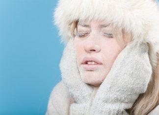 Salute della pelle e freddo invernale: come proteggerla nel modo migliore
