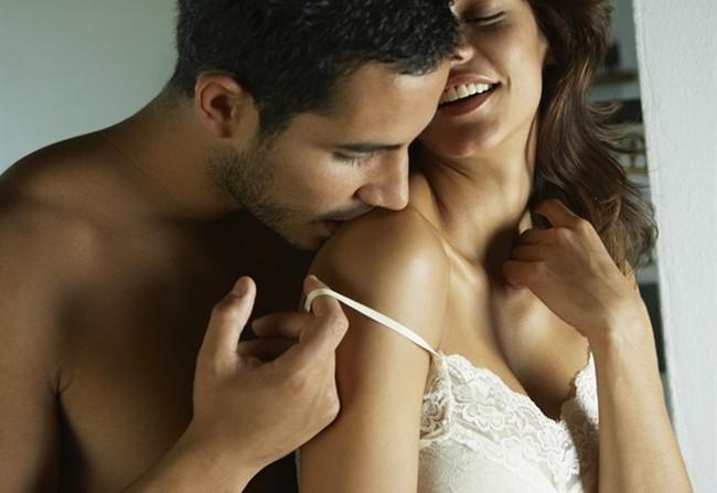 l'ossitocina e la vasopressina nei rapporti d'amore