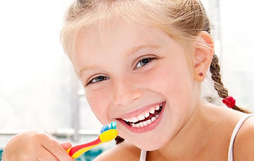 lavarsi i denti