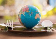 """La """"dieta universale"""" perfetta per la salute nostra e dell'intero Pianeta"""