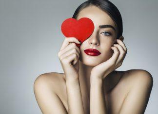 Sei innamorata? Ecco cosa sta accadendo nel tuo corpo