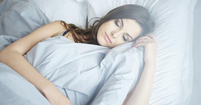 dormire bene con la melatonina