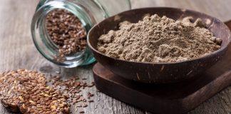 Farina di semi di Lino: eccellenti proprietà da sfruttare in ricette dolci e salate