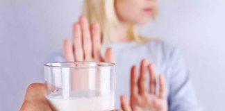 Intolleranza al lattosio: ecco cosa mangiare e cosa no