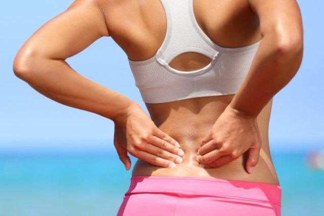 Mal di schiena: i rimedi naturali più efficaci per farlo passare