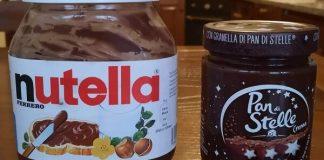 Nutella o Pan di Stelle? Ecco qual è la crema al cioccolato più buona!