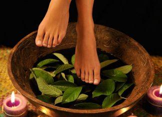 Disintossicare il corpo a partire dalla salute dei piedi
