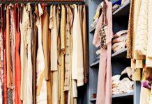 Sacchetto di riso nell'armadio: ecco come eliminare umidità e cattivo odore
