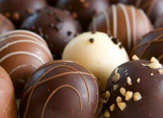 Saponette idratanti fai da te al cioccolato