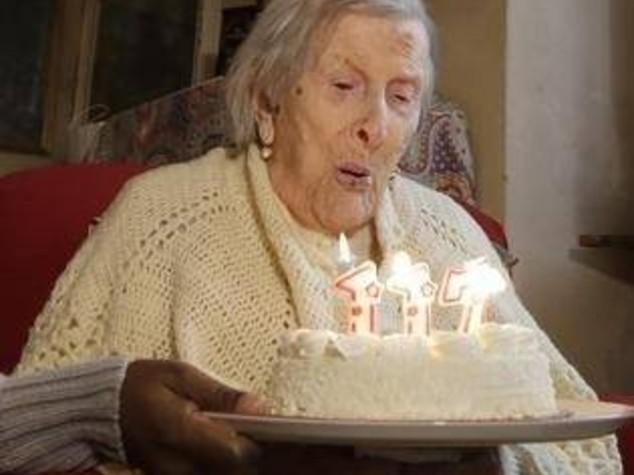 Vuoi sapere se avrai una vita longeva? Ecco come fare a stabilirlo