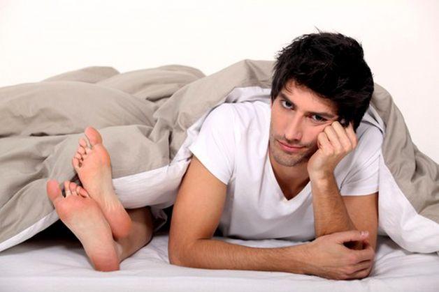 5 cose che gli uomini odiano delle donne a letto