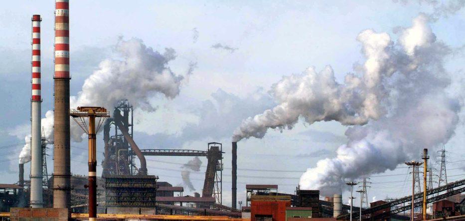 Italia inquinata