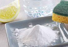 Bicarbonato per pulire casa e corpo