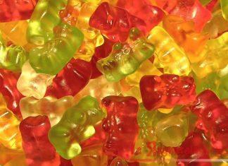 Gelatina animale nelle caramelle: ecco come viene realizzata
