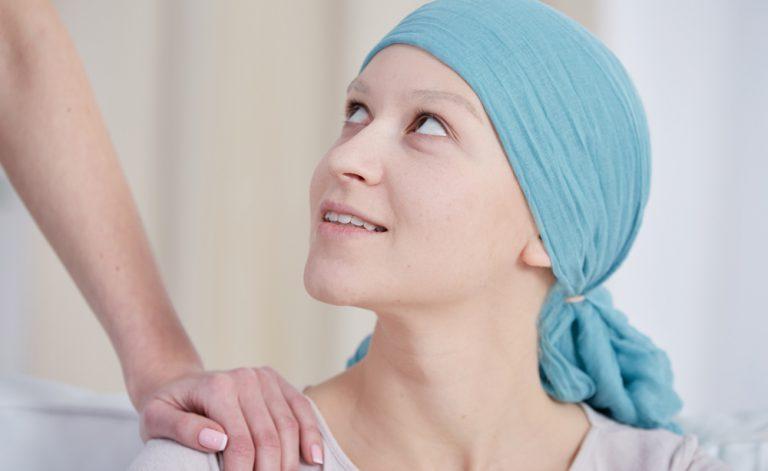 tumori combattuti con la chemioterapia