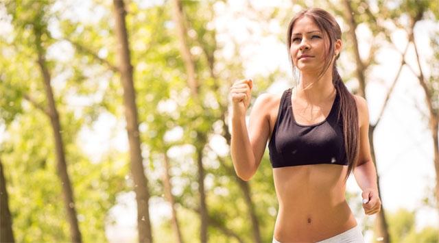 corsa per riattivare metabolismo