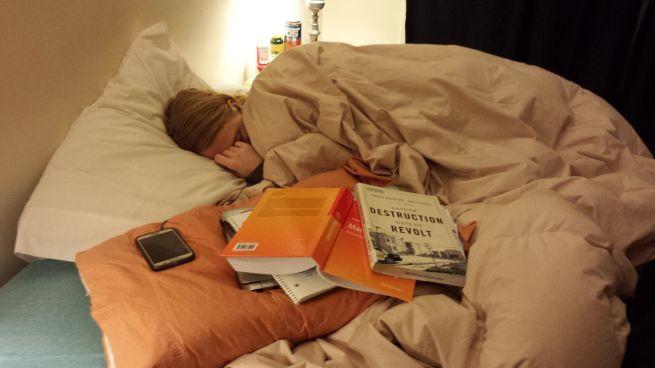 imparare le lingue dormendo