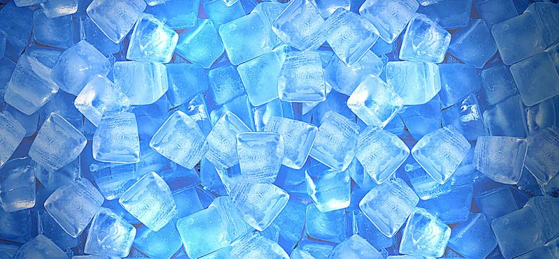 ghiaccio nella dieta per dimagrire