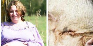 Sono incinta di un maiale, pardon di un suino
