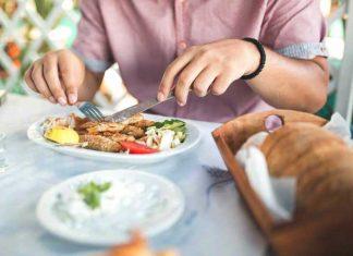 mangiare microplastiche