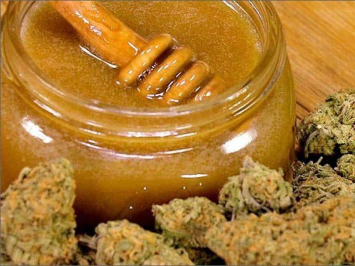 miele alla canapa