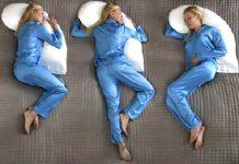 Dimmi come dormi e ti dirò chi sei: 5 posizioni che svelano la tua personalità