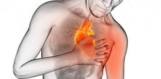 Sindrome del cuore spezzato, come un infarto
