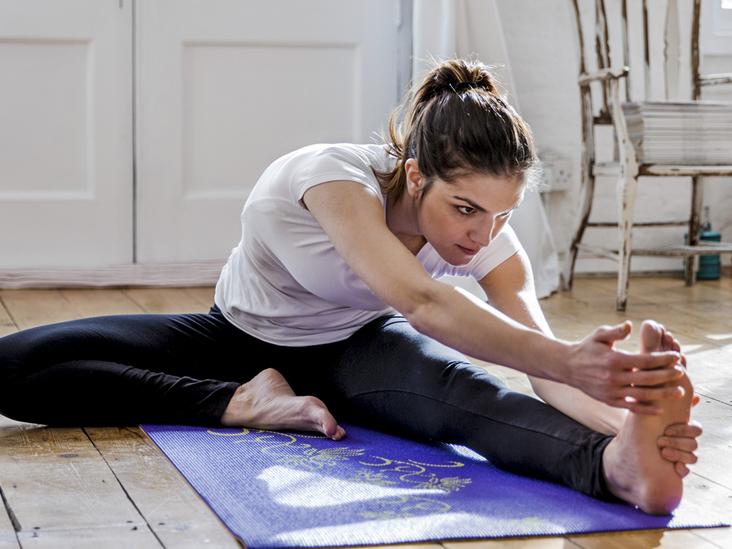 Stretching per evitare contratture muscolari
