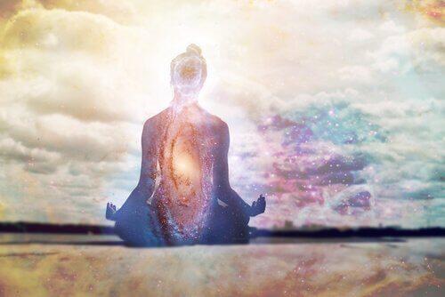 come si fa la meditazione