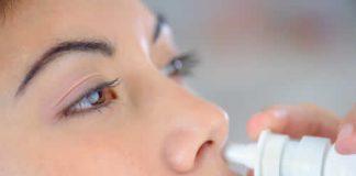 La depressione? c'è un nuovo farmaco: ora si cura con uno spray nasale