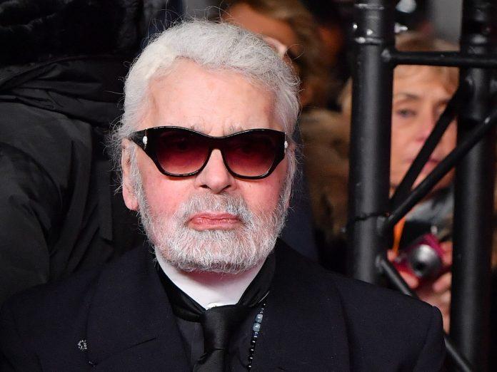 Morte di Karl Lagerfeld: svelata la causa del suo decesso