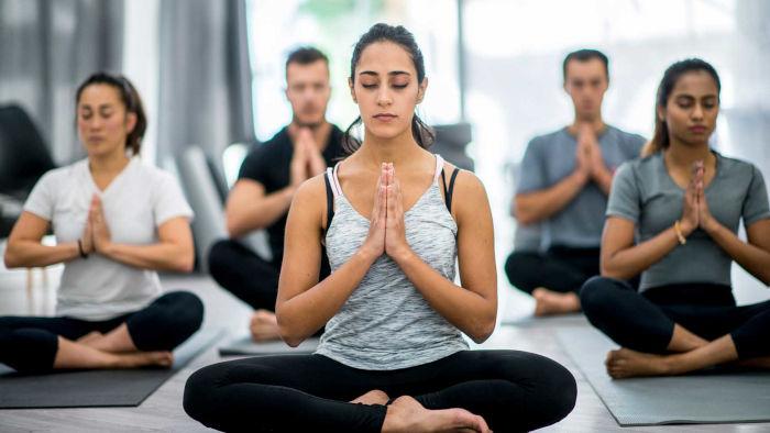 Cosa si ottiene con la meditazione