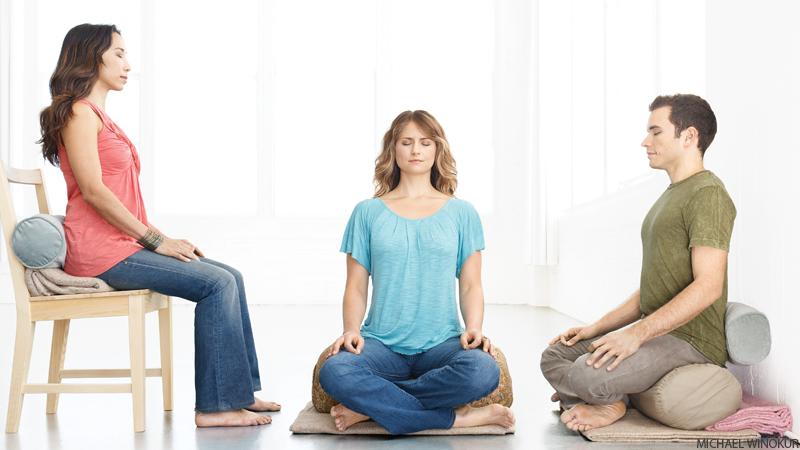 Posture migliori per meditare