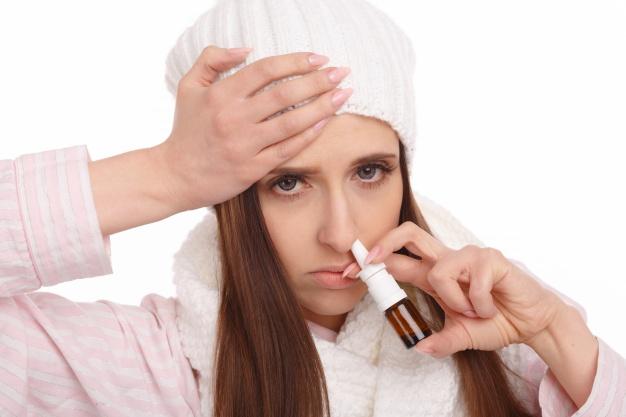 spray nasale anti depressivo