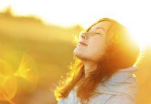 Vitamina D, ecco la dose giornaliera di sole che ci serve (in base alle stagioni)