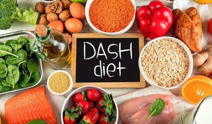 Dieta Dash: contro l'ipertensione e contro i chili di..
